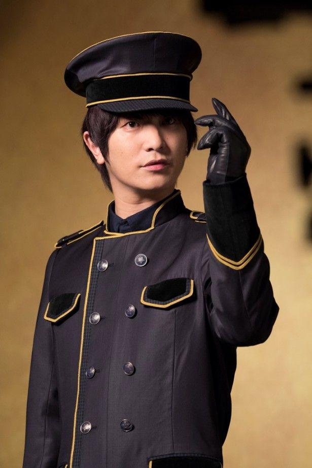 "FukaseはCMのキーとなる""指パッチン""に苦戦!"