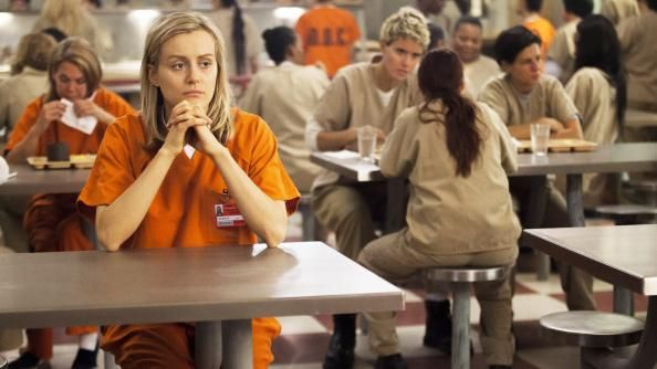 Netflix Sets a Date for the Orange Is the New Black Season 3 Premiere  #InStyle