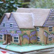Winterfold in Gingerbread