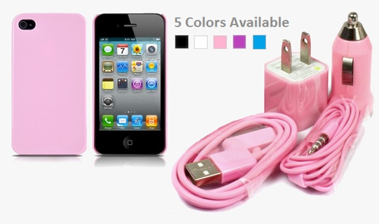 77% Off iPhone Accessories + Free Shipping   Plum District Deals