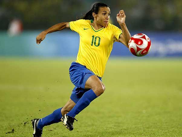 """Képtalálat a következőre: """"Marta Vieira da Silva női foci"""""""