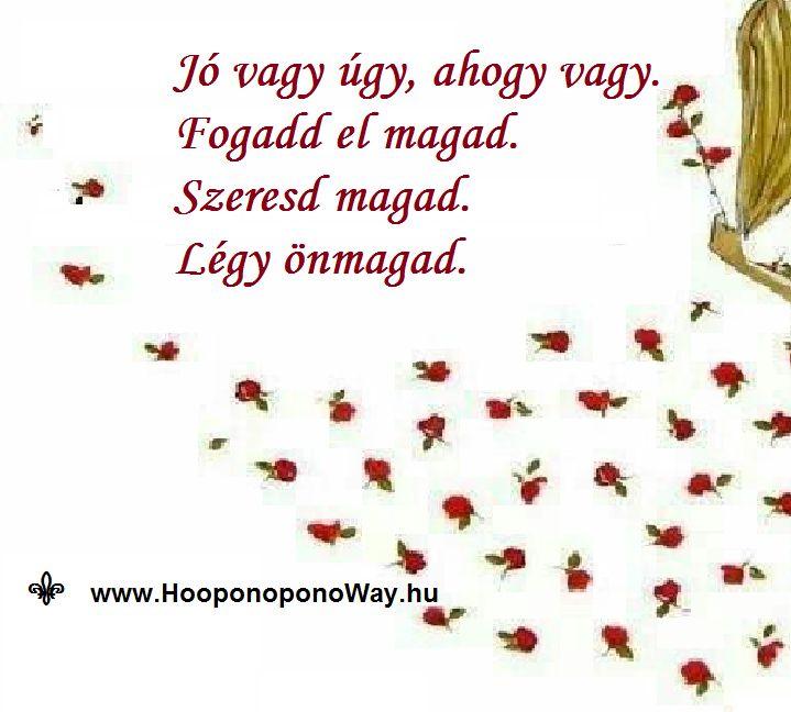 ⚜  Ho'oponoponoWay Magyarország ⚜  www.HooponoponoWay.hu