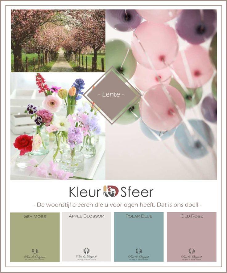59 beste afbeeldingen van kleur sfeer colors - Kleur sfeer ...