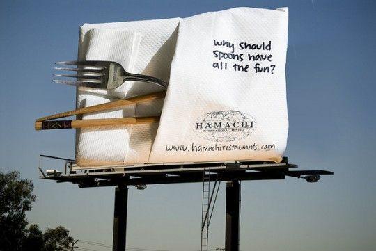 billboard ads 12 baylor healthcare 3d ekg billboard design