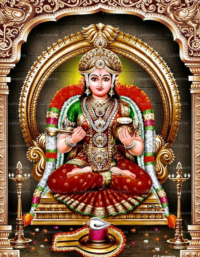 goddess annapurna The devi annapurna is the goddess of food and harvest and is believed to be the one who fills the stomachs of the hungry with her noble powers in hindu belief she is the one endowed with the powers to supply food in a limitless form.