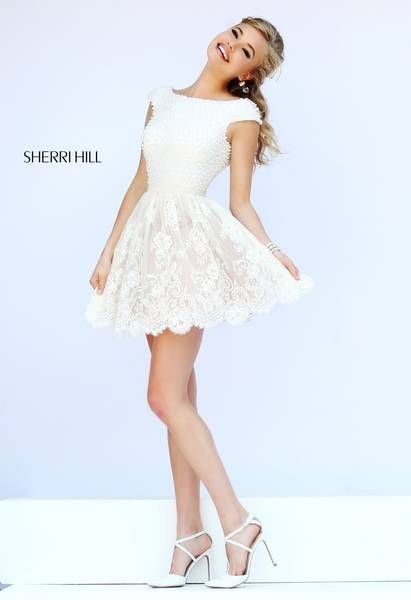 Best 25  Freshman homecoming dresses ideas on Pinterest