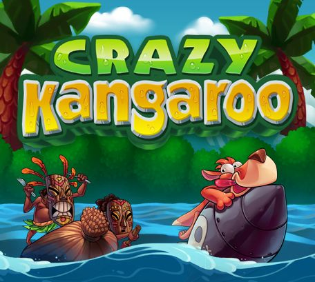 Crazy Kangaroo is a free Android game. http://en.softmonk.com/android/crazy-kangaroo/