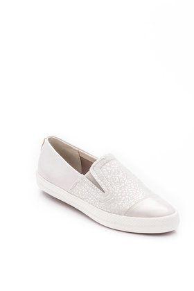 6dc4a883ac Fehér Geox Női Slip-on | cipő | Slip on, Shoes, Sneakers