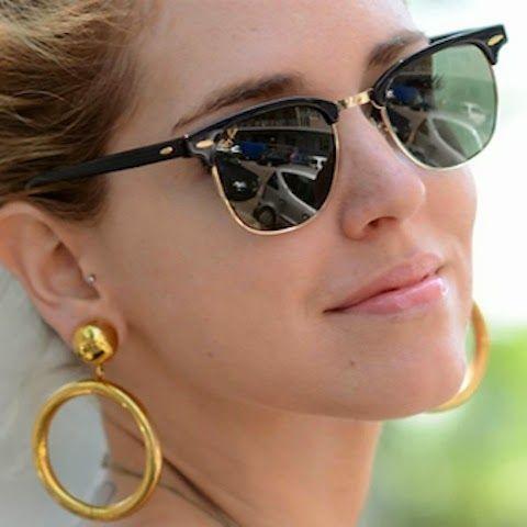 Latest Ray-Ban women Sunglasses - Best designer fashion goggles for Women. (16