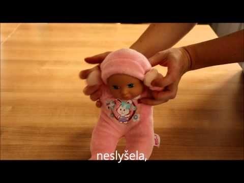Říkanka pro děti - Brambora - YouTube
