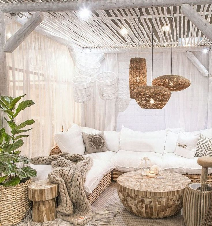 62 INSPIRATIONAL DIY BOHO CHIC DECOR IDEAS ON A BUDGET