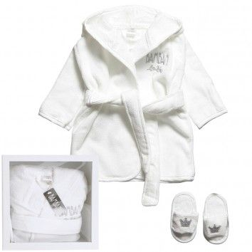 11 best easter gift ideas from little whispers images on pinterest bam bam baby dressing gown and slippers gift boxed lovely new arrival gift negle Images