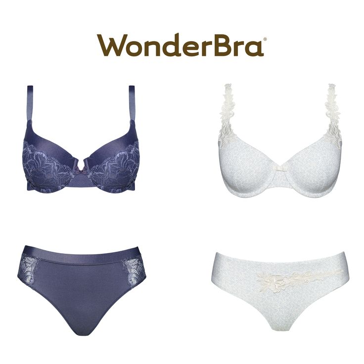 divine.ca spring is here with Wonderbra contest