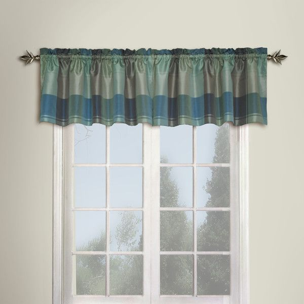 Shop Wayfair.ca for Valances & Tiers to match every style and budget. Enjoy Free Shipping on most stuff, even big stuff.