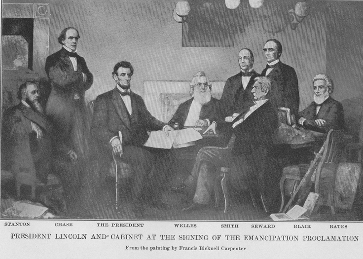 88 best Lincoln's Cabinet: A Team of Rivals images on Pinterest ...