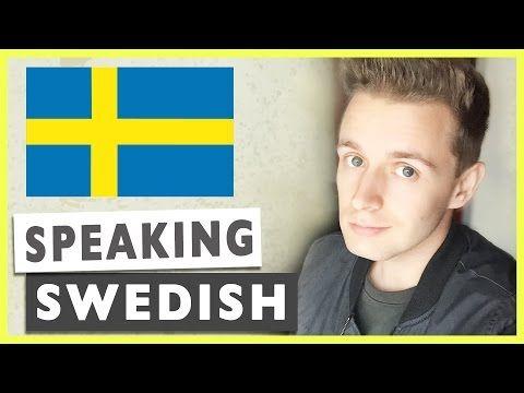 SPEAKING SWEDISH ! - German | Prowl3r YouTube