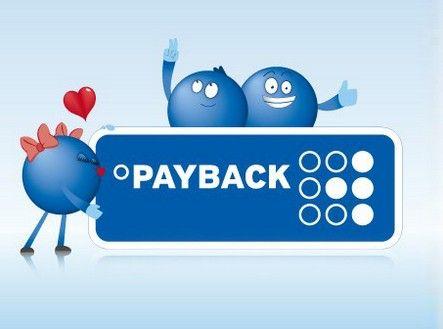 PAYBACK® promozione SIM ricaricabile 3 Tre H3G