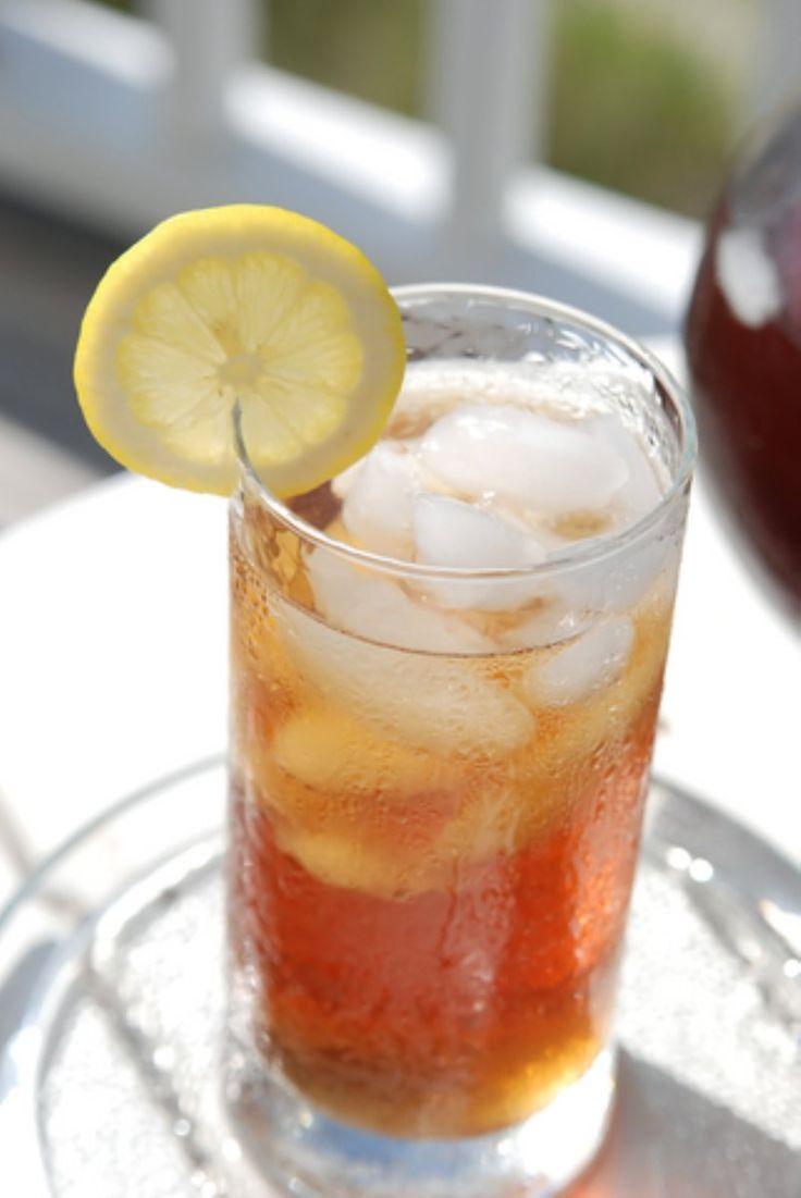 Southern Sweet Tea   Recipe   Sweet Tea, Teas and Dishes
