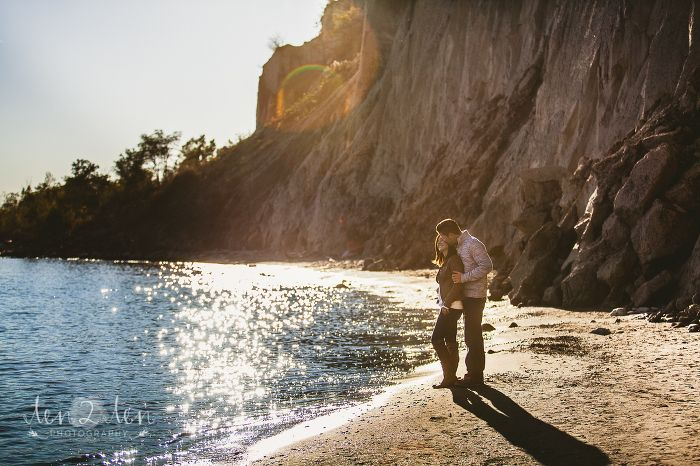 scarborough bluffs engagement photos, bluffers park engagement photos, scarborough bluffs engagement pictures, bluffers park engagement pictures, toronto wedding photographer
