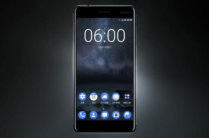 Nokia llega a un acuerdo con Google para que los móviles de HMD Global ofrezcan actualizaciones Android según estén disponibles. A lo Nexus.