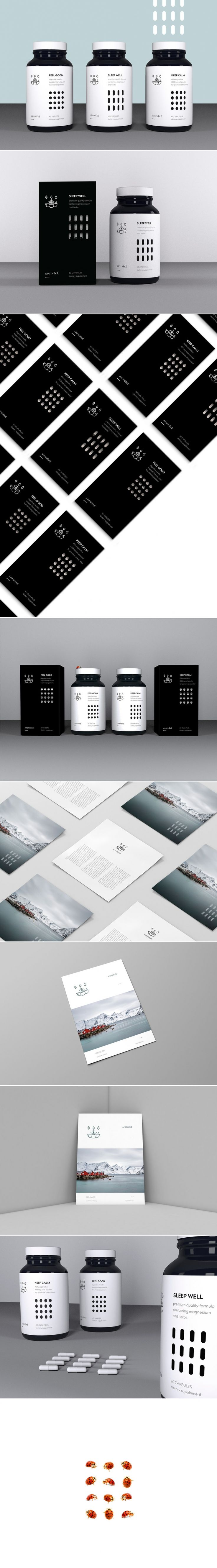 299 best CI design images on Pinterest | Brand design, Brand ...