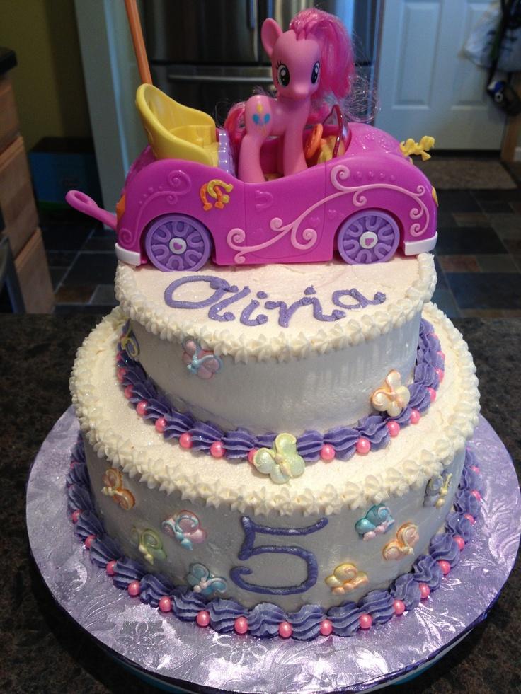 Th Birthday Cakes Paisley
