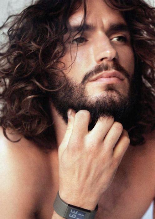 hair + beard = sigh