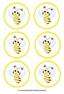 100 Besten Bee Theme Bilder Auf Pinterest