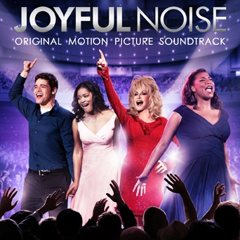 Joyful Noise (2012): Noisemovi Soundtrack, Motion Pictures, Girls Generation, Girls Night Outs, Queen Latifah, Dolly Parton, Joy Noisemovi, Favorite Movie, Saturday Night