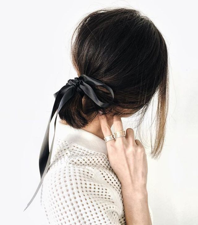 Feb 22, 2020 - No matter your hair length or texture, you're sure to find a next-level ponytail in this mix