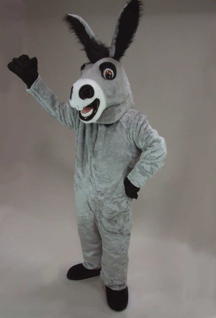 Halloween Mascot Costumes Cheap