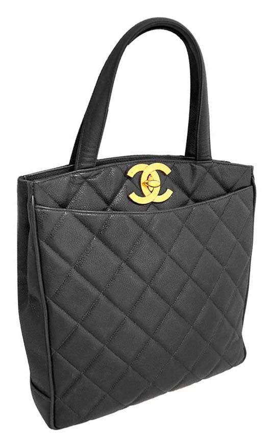 127 best The Right Black Tote Bag: a Classic Wardrobe Staple ...