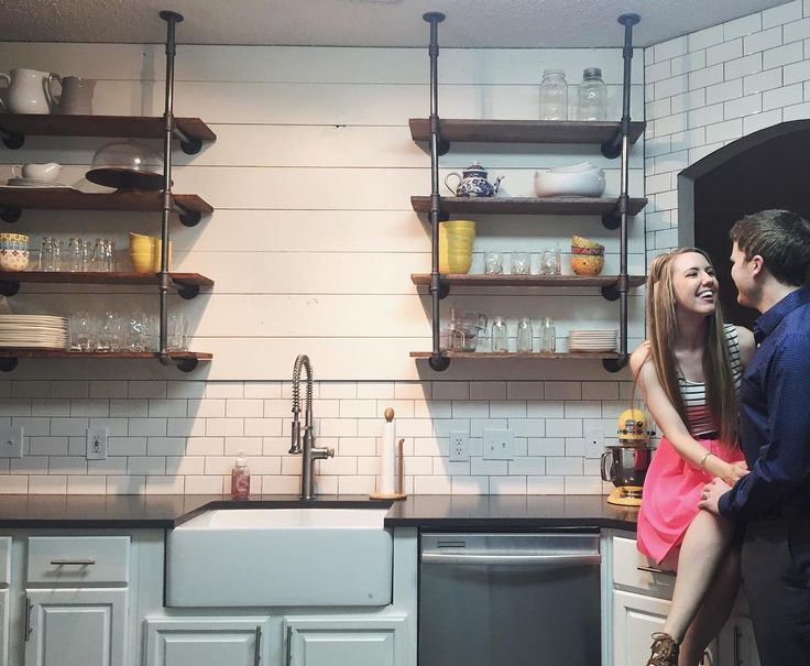 Kitchen Ideas For Small Spaces On A Budget Layout Counter Tops