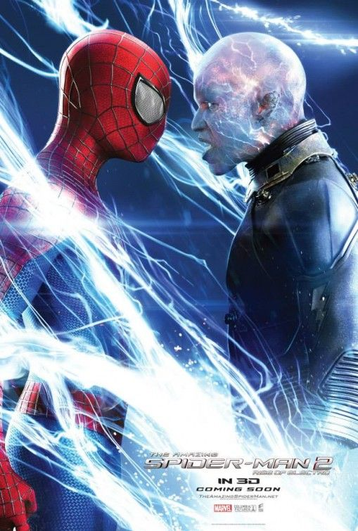 Amazing Spider Man 2 Game Online