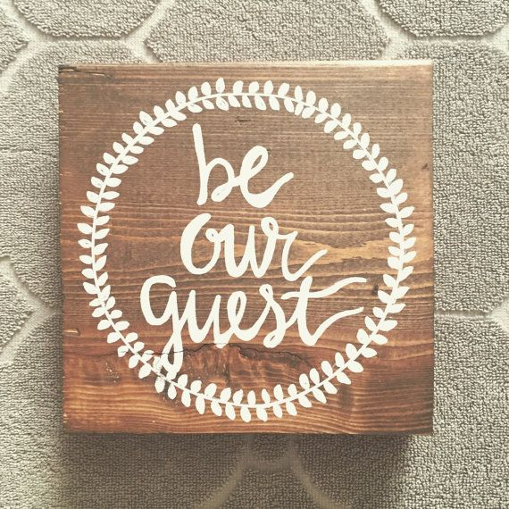 Guest Room Sign Decor: 25+ Best Ideas About Bedroom Signs On Pinterest