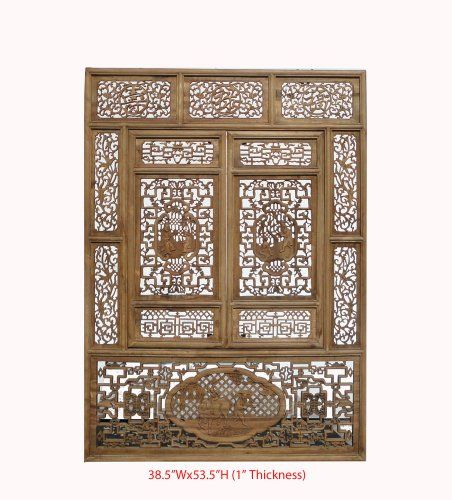 21 best images about oriental windows on pinterest Antique Chinese Room Dividers Gates and Room Dividers