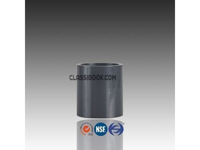 listing PVC Coupling PN16,Socket Couplings is published on FREE CLASSIFIEDS INDIA - http://classibook.com/plumbers-electricians-in-bombooflat-47696