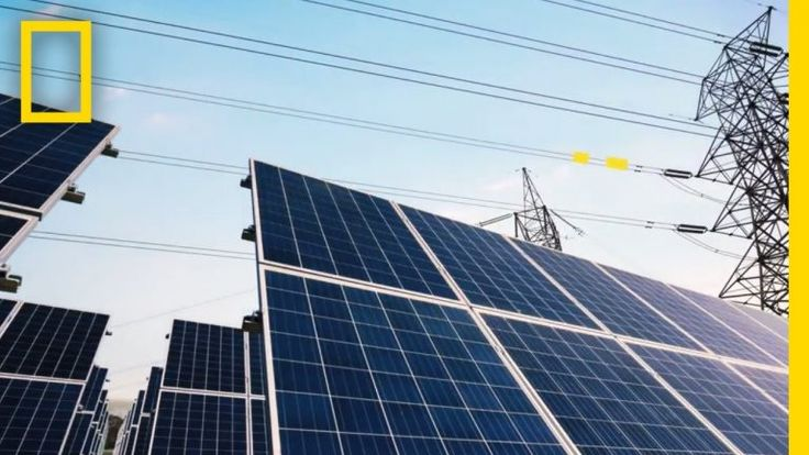 What is Solar Power? | National Geographic #news #alternativenews