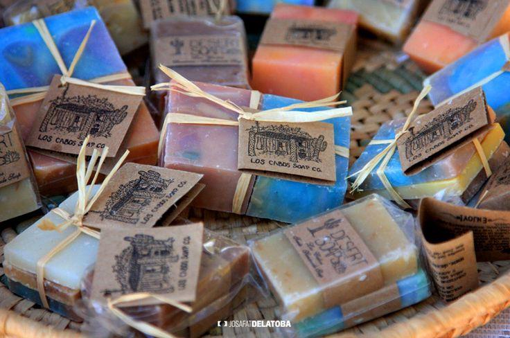 Soaps handmade in Mercado Organico   #josafatdelatoba #cabophotographer #mexico #bajacaliforniasur #loscabos #sanjosedelcabo #handcraft #mercadoorganico #sanjomo