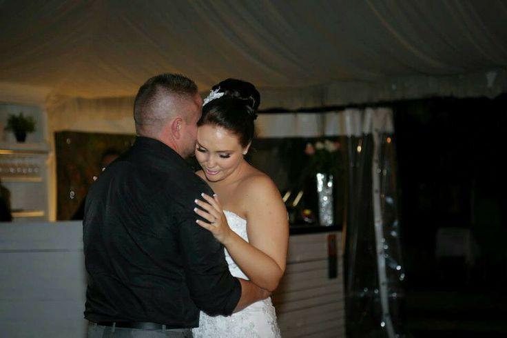 #daddy&daughter#dance#thefirstmanieverloved♡