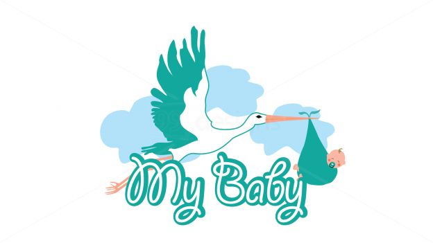 My Baby on 99designs Logo Store