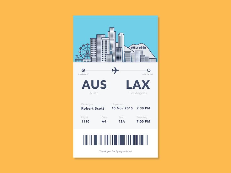 Boarding pass ui  attachment  01
