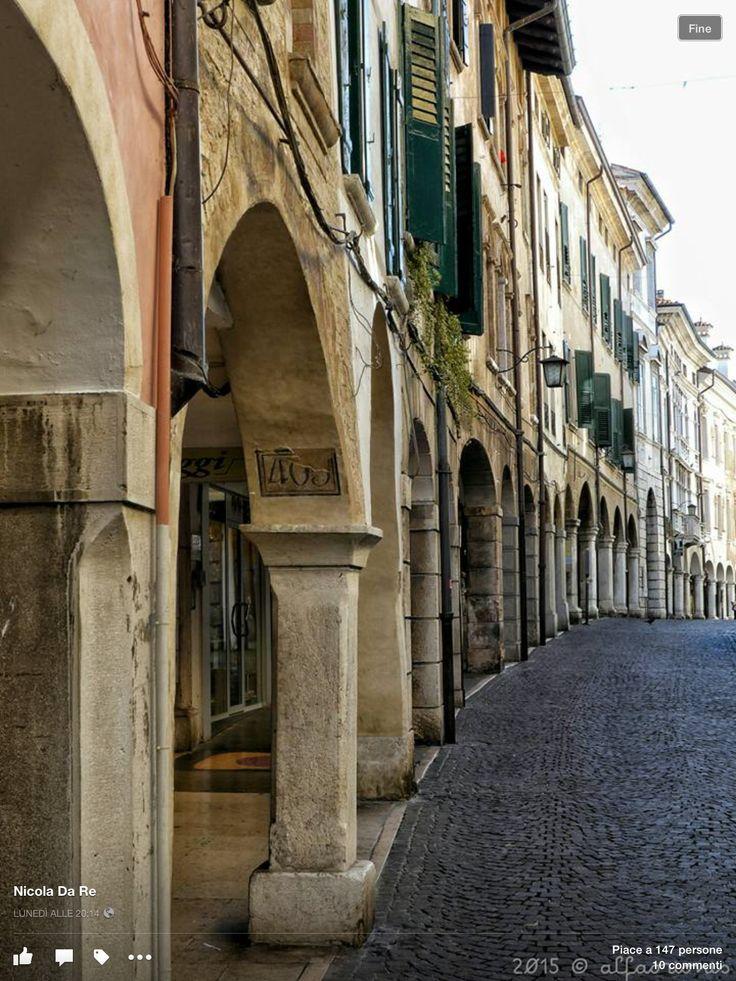 Pordenone Italy