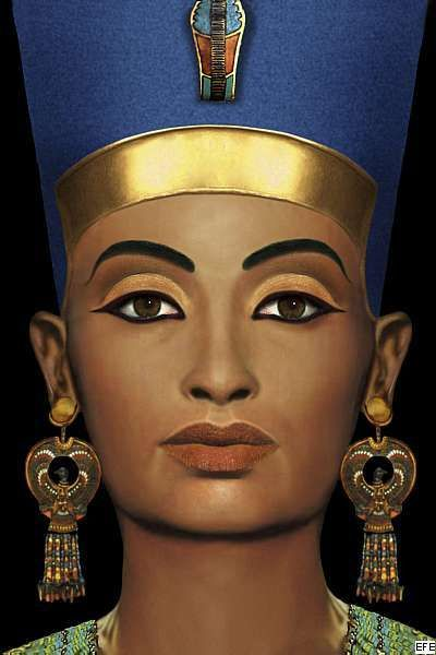 Nefertiti_efe                                                                                                                                                                                 Mais