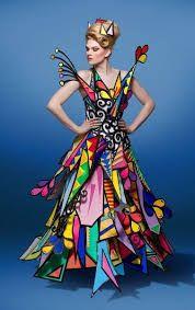 Resultado de imagen de artistic carnival group costumes