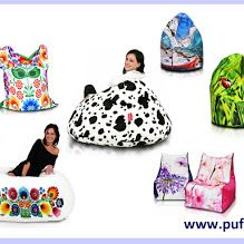 Pufy.pl fotele sako poduchy pufy piłki – Google+