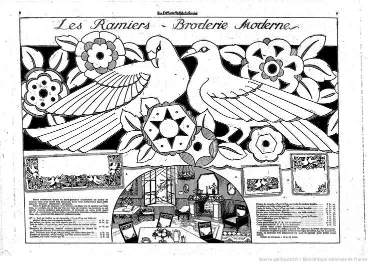Les Dimanches de la femme : supplément de la 1926/05/23