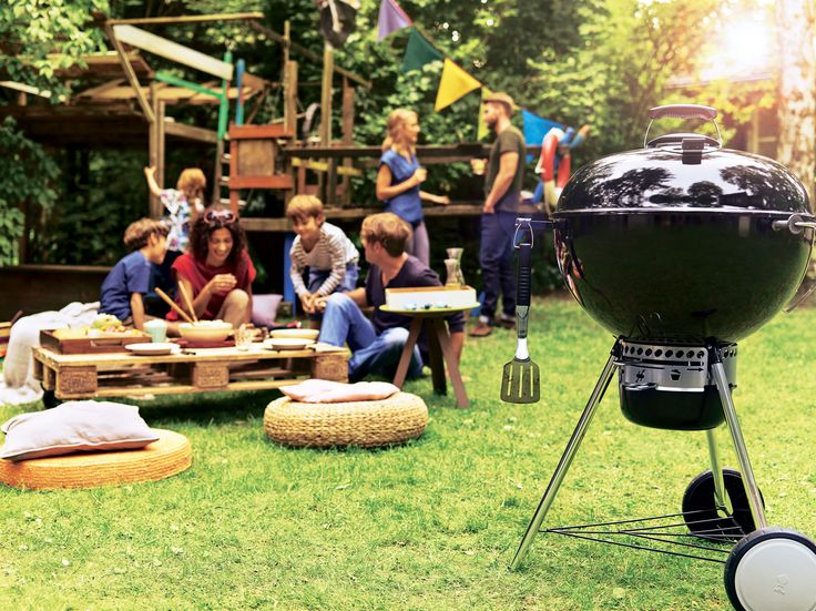 9 best Truffaut - Cuisine au jardin images on Pinterest | Barbecue ...