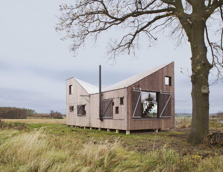 Gallery - House Zilvar / ASGK Design - 10