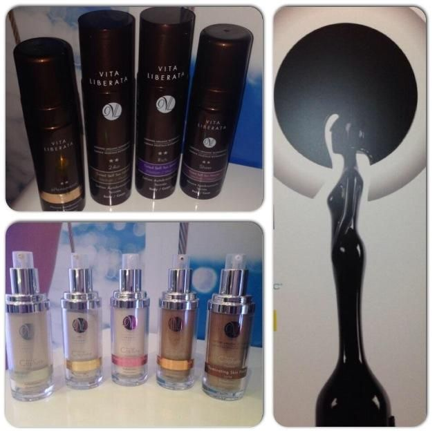 All the gorgeous tanning and skin finishing products used at the #BRITs2014 are 1/3 off for a limited time at www.vitaliberata.co.uk/store/sale/ happy shopping!
